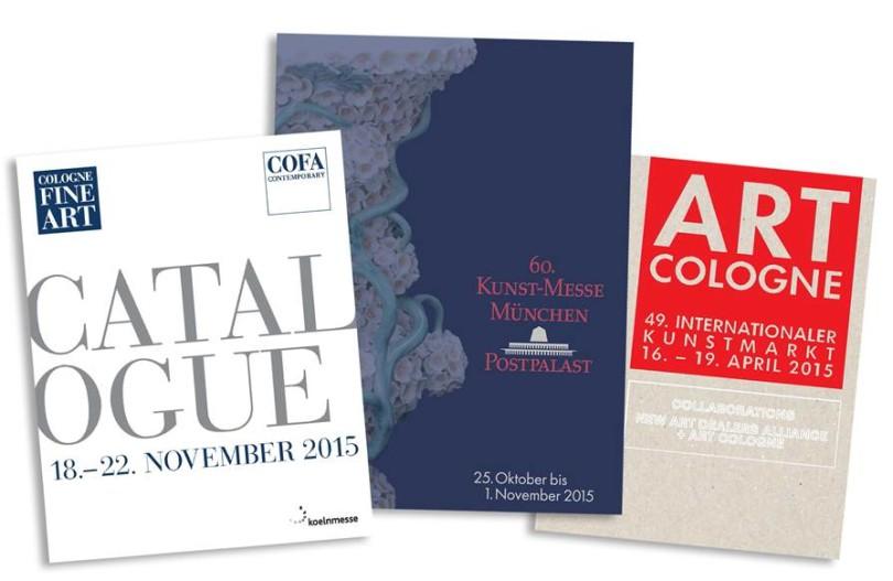 Media Kooperationen Kataloge