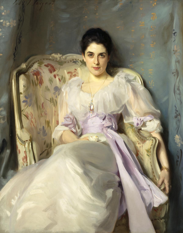 John Singer Sargent, Porträt