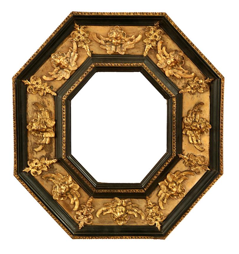 Italienischer Rahmen aus dem 18. Jh.