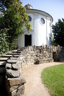 Gartenreich Dessau-Wörlitz Synagoge