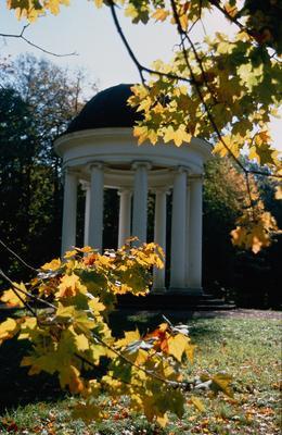 Venustempel in den Wörlitzer Anlagen