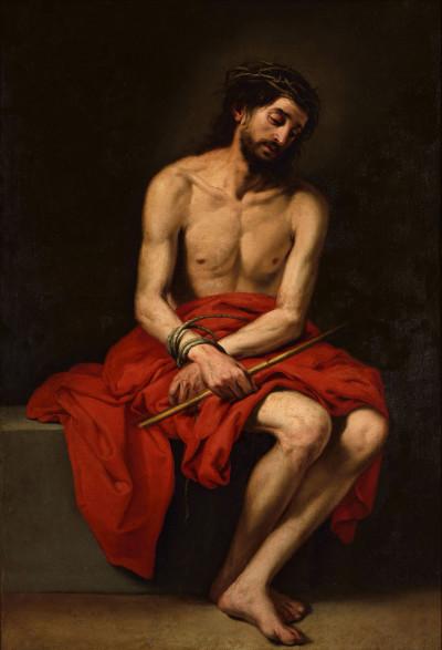 Bartolomé Esteban Murillo: Ecce Homo, 1670, © Museo de Bellas Artes de Murcia