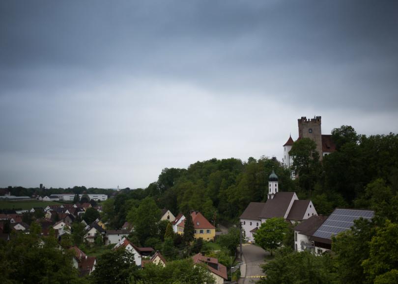 Günzburg (Foto: Monika Höfler)