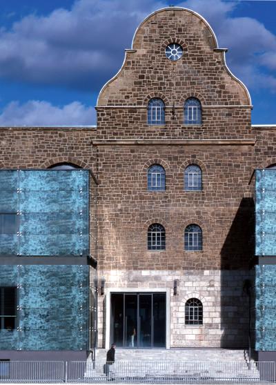 Museum im Kulturspeicher Würzburg