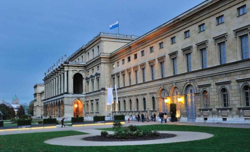 Highlights in der Residenz München