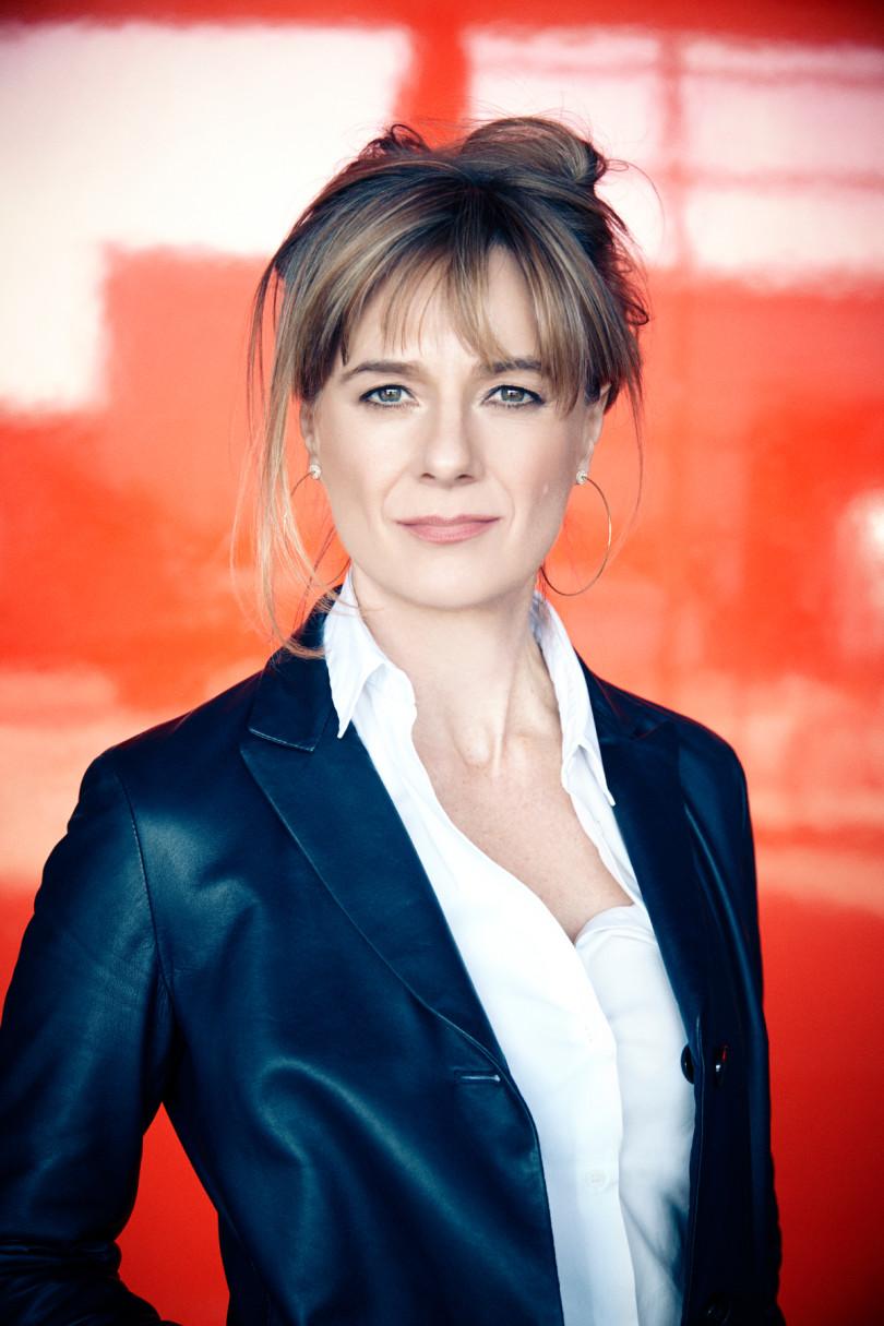 Amanda Levete Portrait