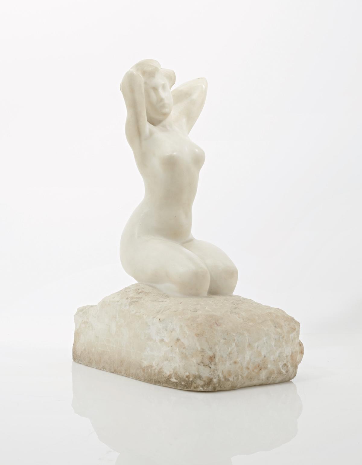 Bugatti Skulpturen von Alain Delon bei Christie\'s | WELTKUNST