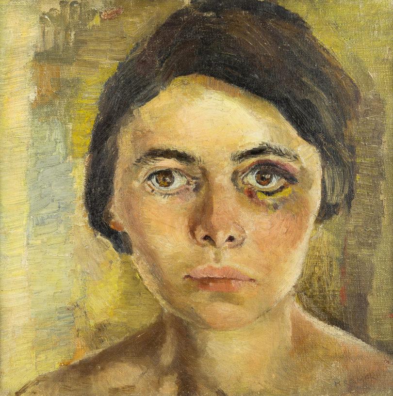 Edith Kramer,