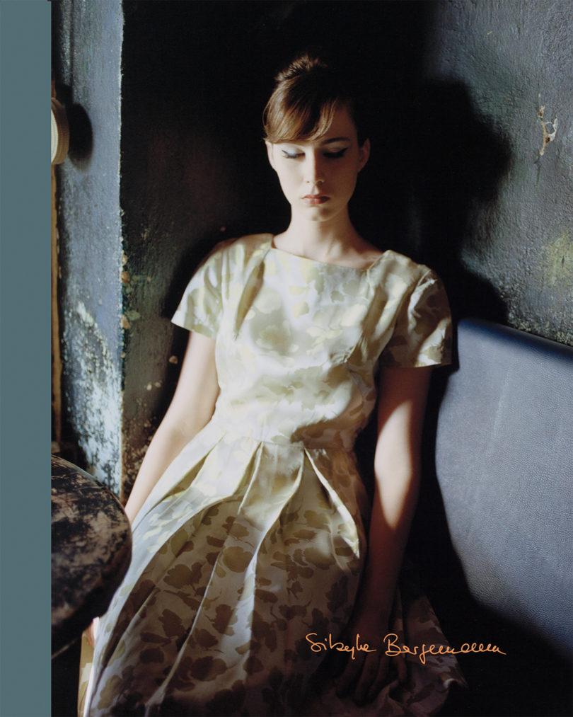 Das Buch mit zahlreichen Fotografien von Sibylle Bergemann erscheint im Kehrer Verlag und kostet 48 Euro. (Buchcover: Kehrer Verlag)