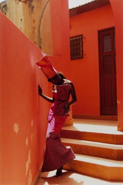 Dakar, 2010 (Foto: Sibylle Bergemann)