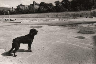 Berlin, um 1990 (Foto: Sibylle Bergemann)