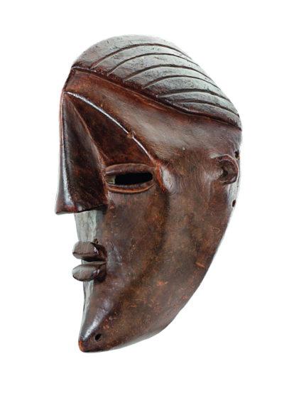 Lwalwa-Maske
