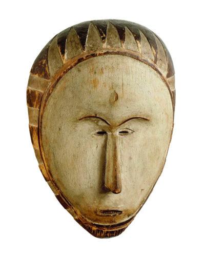 Fang-Maske