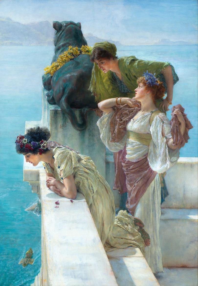 Lawrence Alma-Tadema,