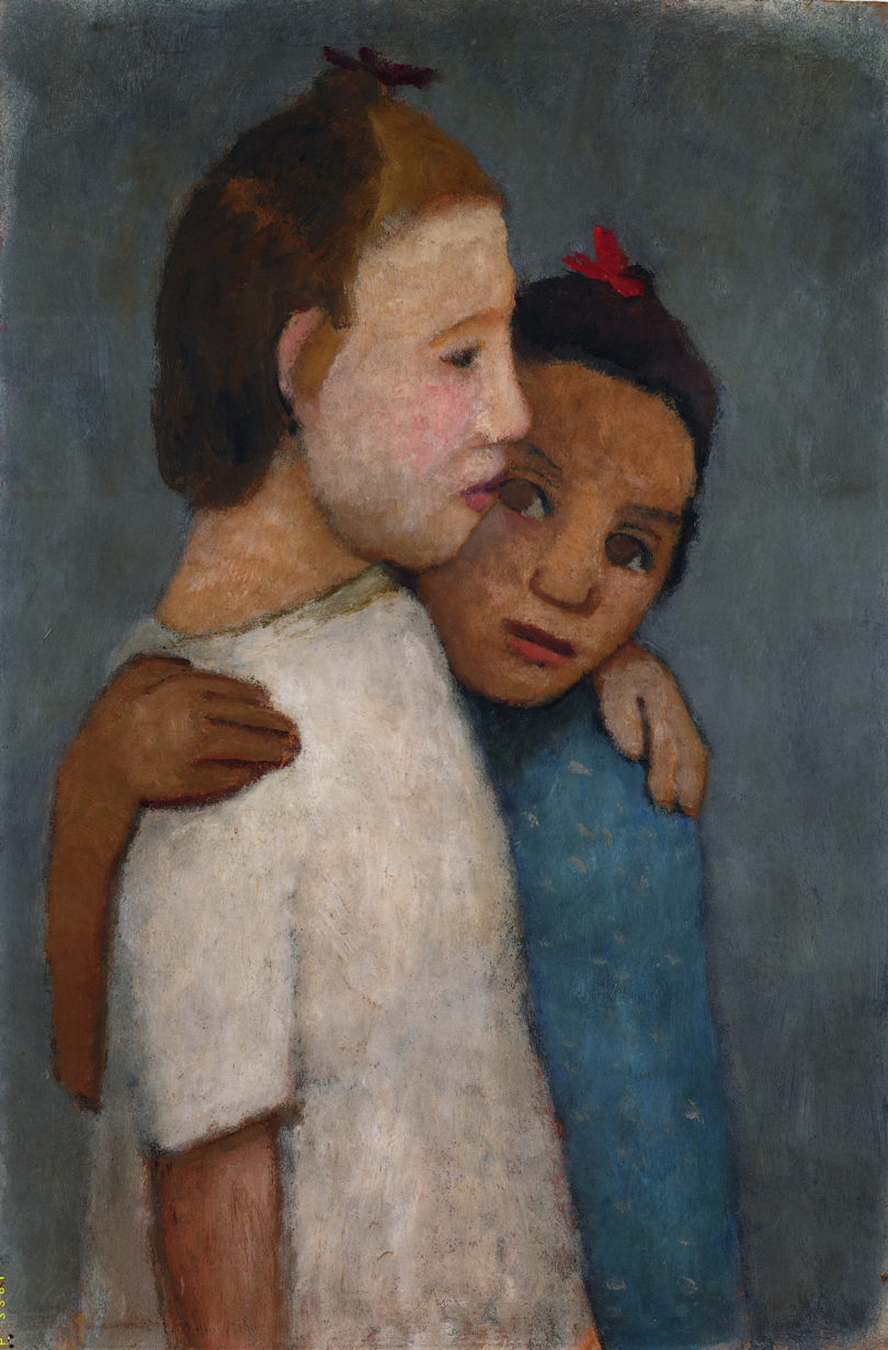 Paula Modersohn-Becker,