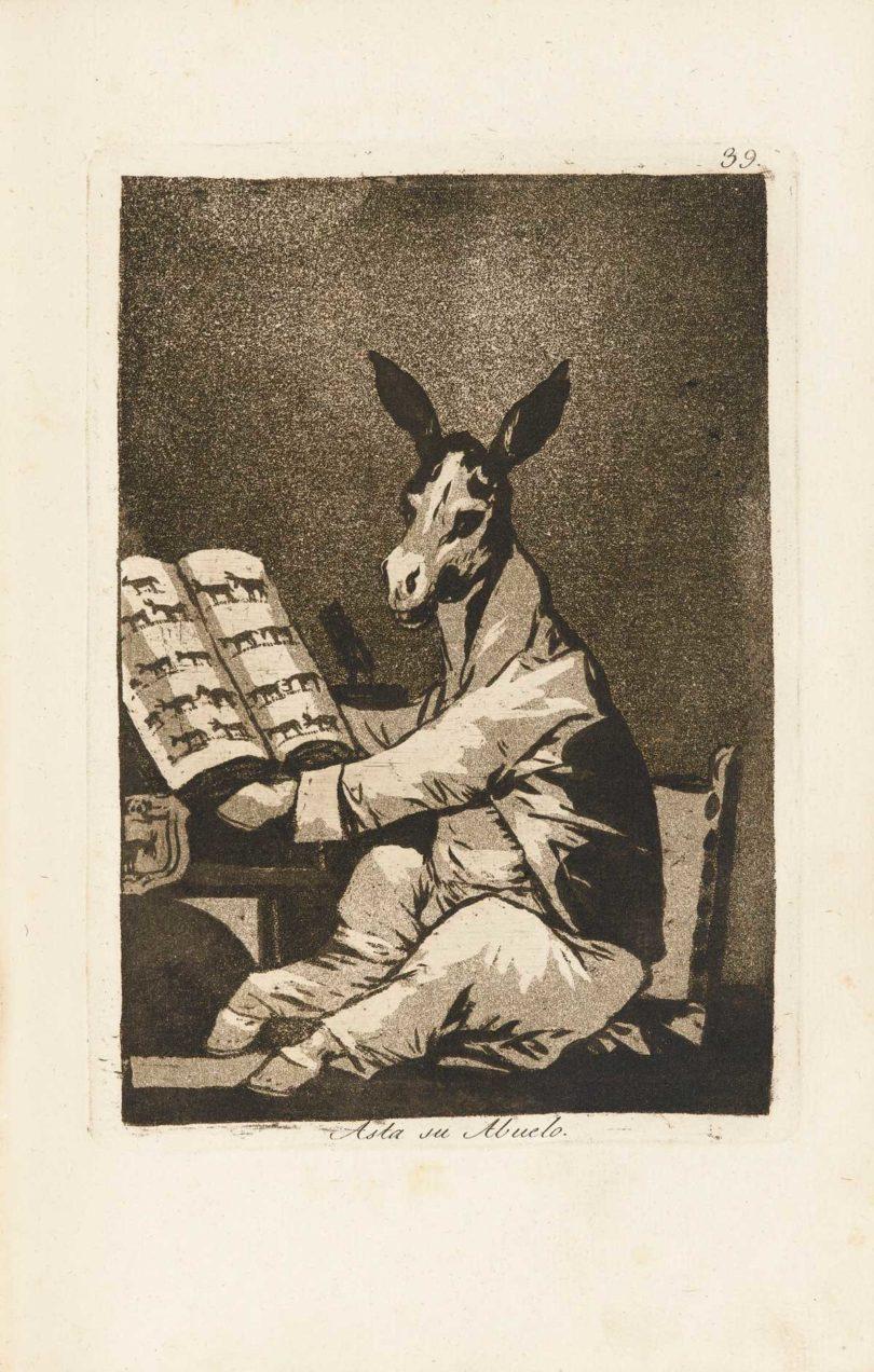 Francisco Goya (1746-1828),