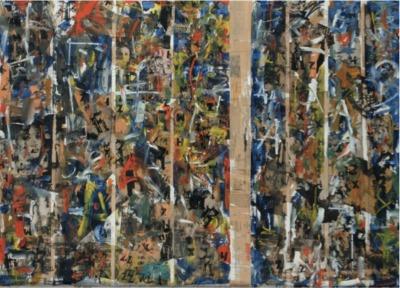 Endre Tót, Untitled, 1966-67