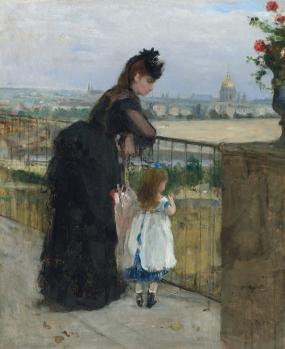 Berthe Morisot,