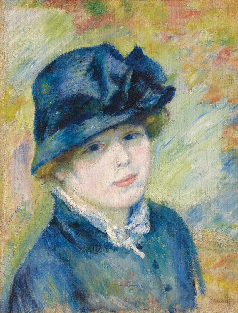 Pierre-Auguste Renoir,
