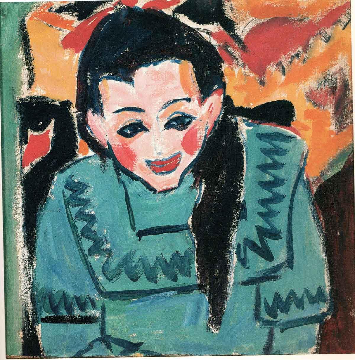 Ludwig Kirchner,