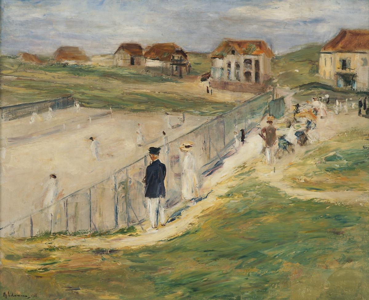 Max Liebermann,