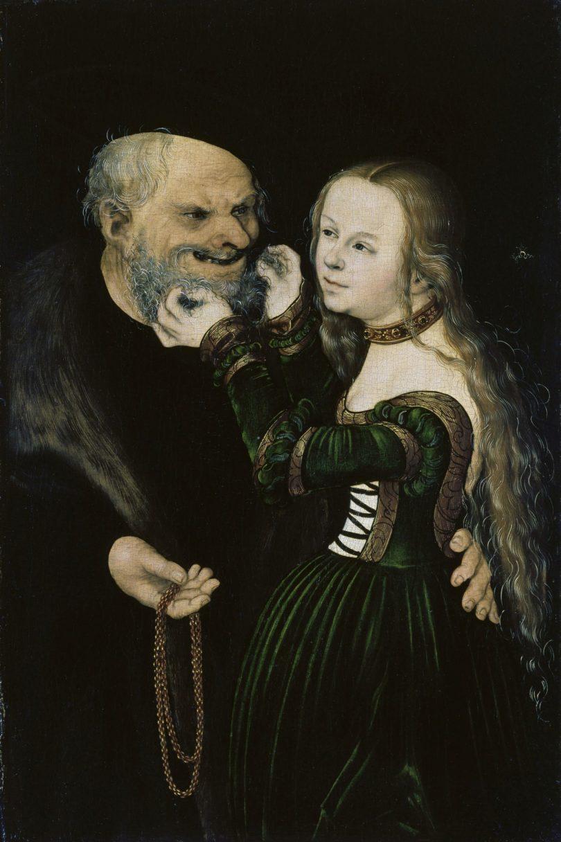 Lucas Cranach,