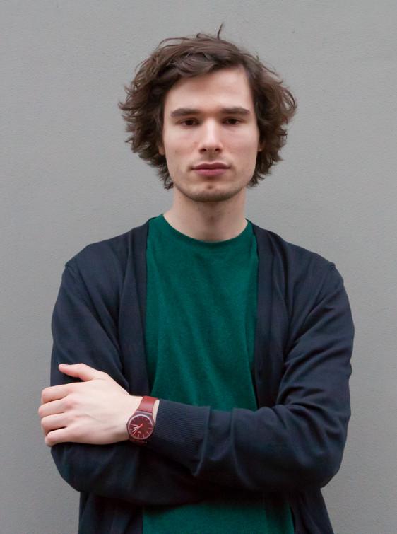 Aslan Gaisumov (Foto: Lutz Bertram)