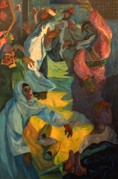 Mamdouh Ammar,