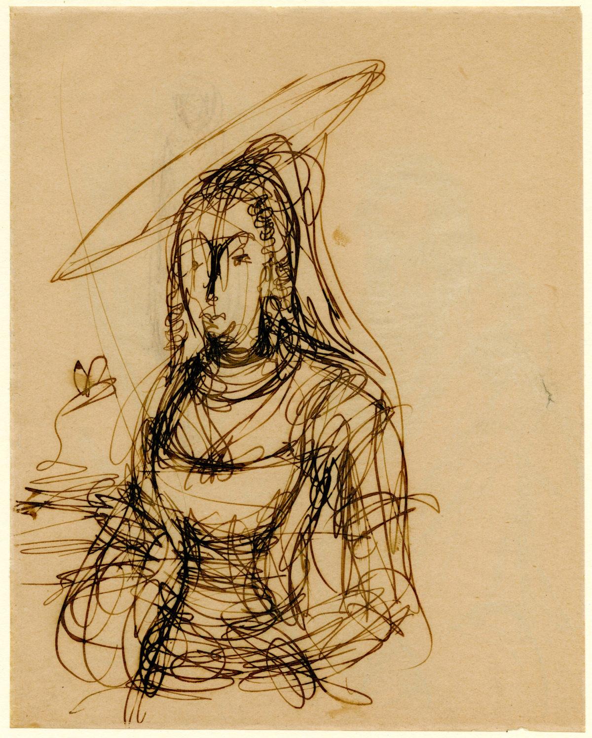 Alberto Giacometti,