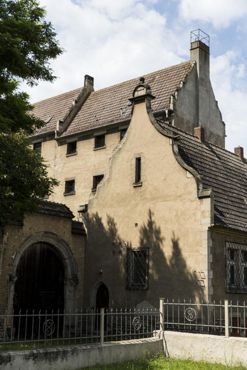 Das Alte Gefängnis in Lutherstadt Wittenberg