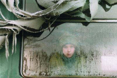 Sibylle Bergemann, Lily, Margaretenhof, 2003, courtesy Loock Galerie ©Nachlass Sibylle Bergemann; Ostkreuz