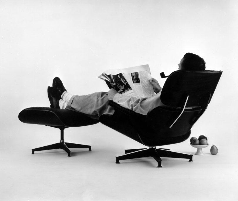 Charles & Ray Eames,