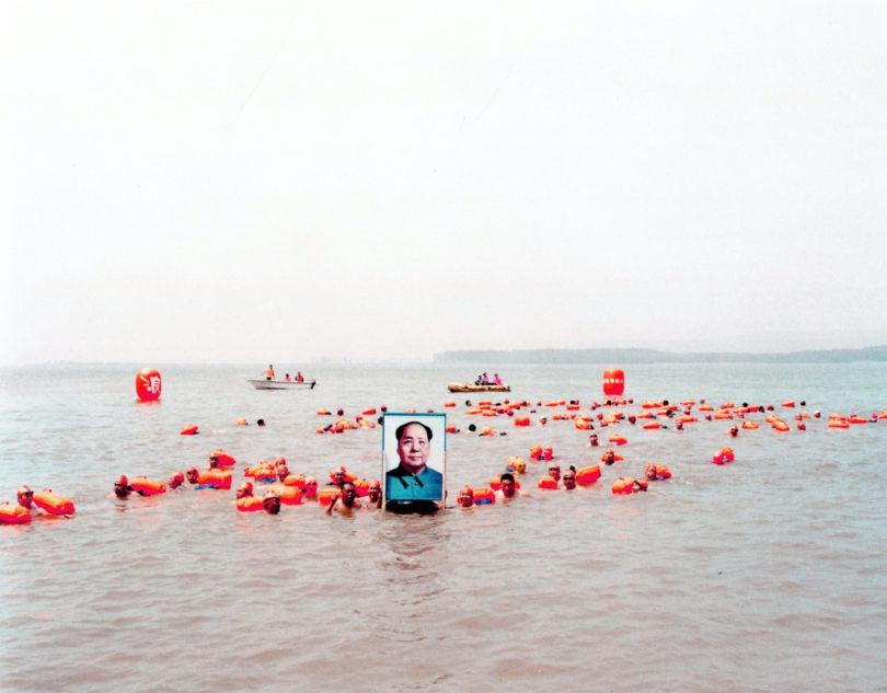 Zhang Kechun, 2012 (Foto: Zhang Kechun)