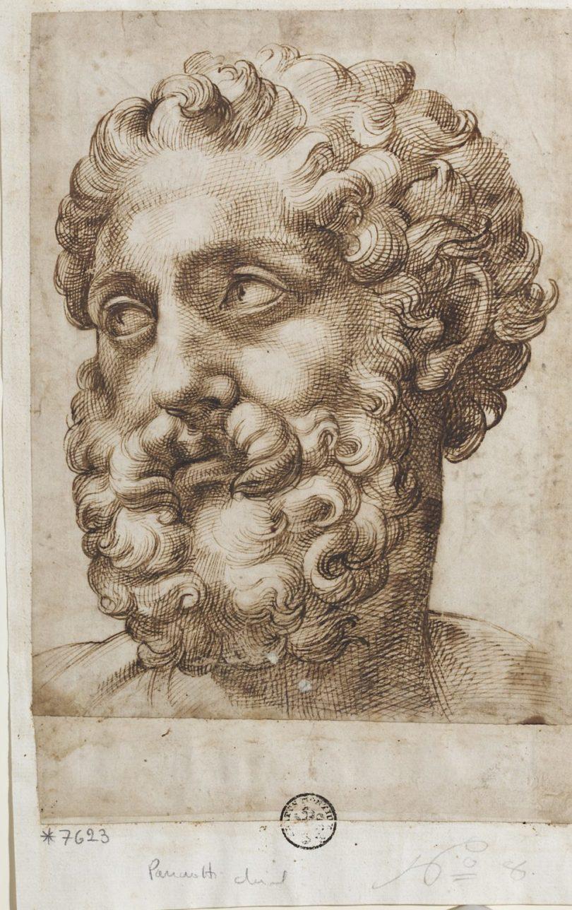 Bartolomeo Passarotti,