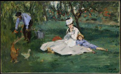 Édouard Manet,