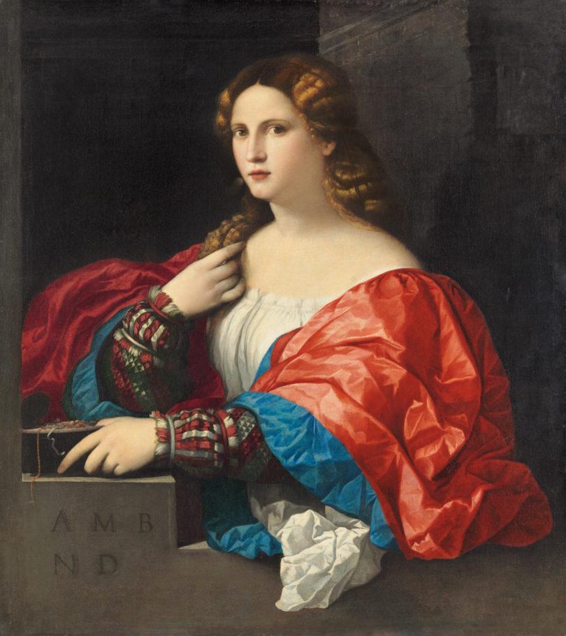 Palma Vecchio,
