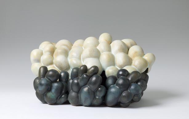 Ein Objekt von 1999. Credit: Beate Kuhn: Die Neue Sammlung – The Design Museum (A. Laurenzo)