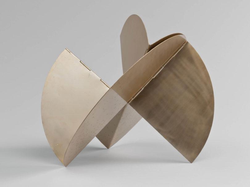 Lygia Clark, Sundial, 1960 The Museum of Modern Art, New York. Gift of Patricia Phelps de Cisneros in honor of Rafael Romero, 2004