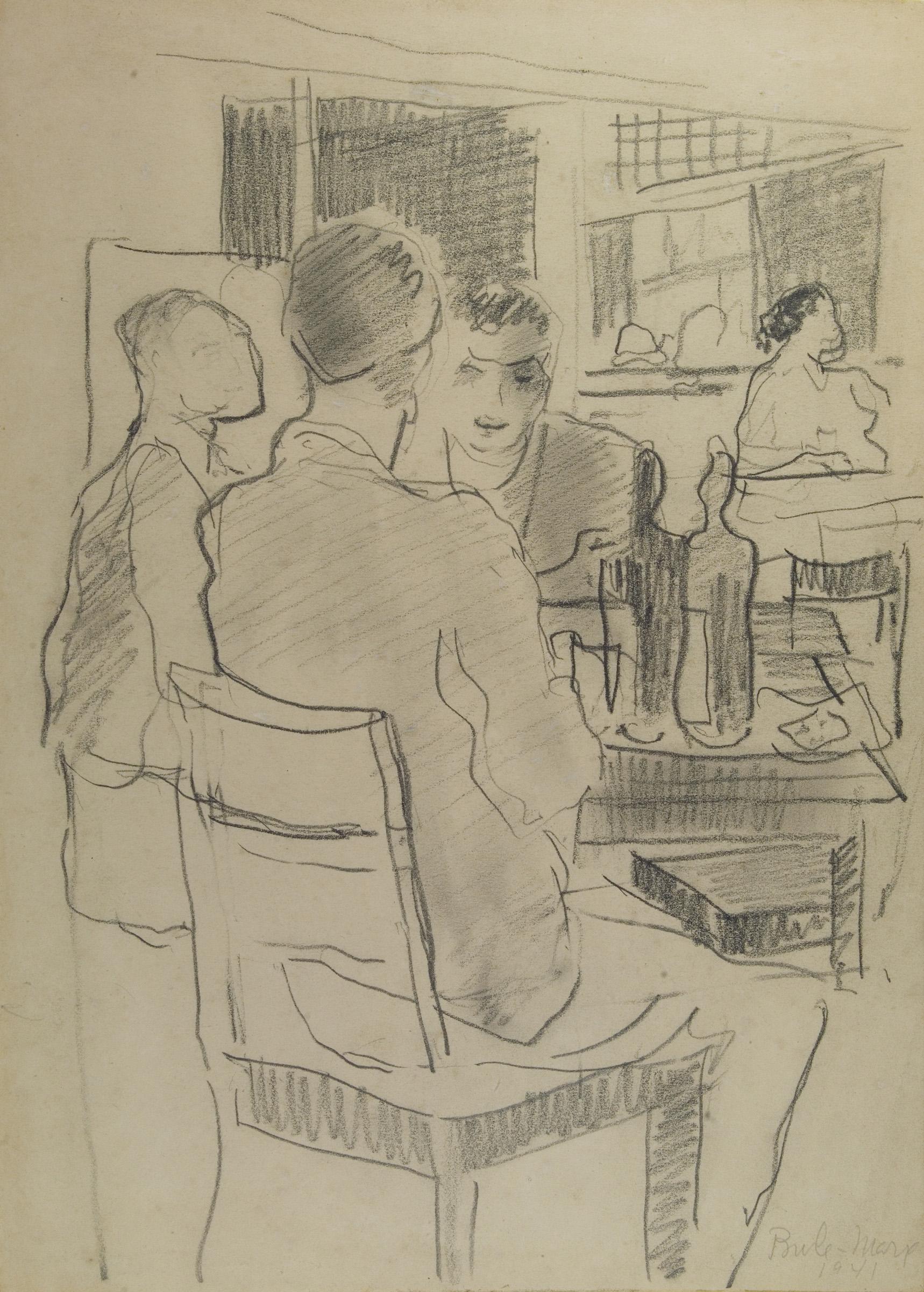 Roberto Burle Marx,