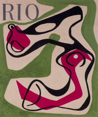 Cover für das Magazin