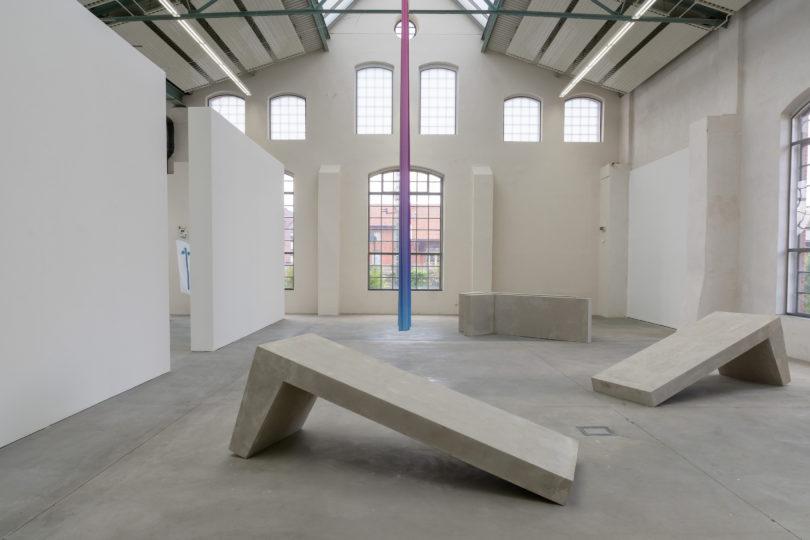 Flaka Halitis Ausstellung in der Kunsthalle Lingen läuft bis 14. Januar 2017