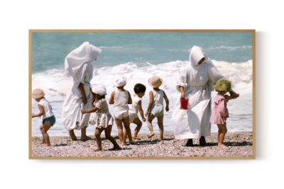 Burt Glinn, Nuns, Cattolica, 1958, Magnum Photos