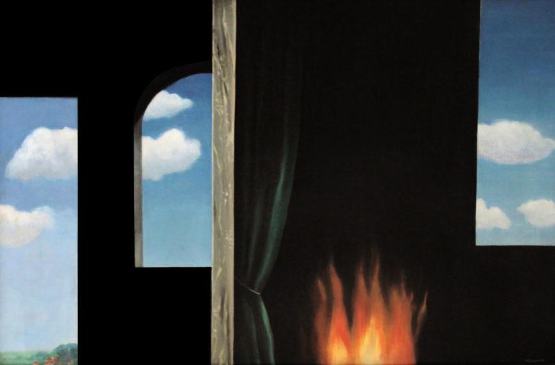 René Magritte (1898-1967),