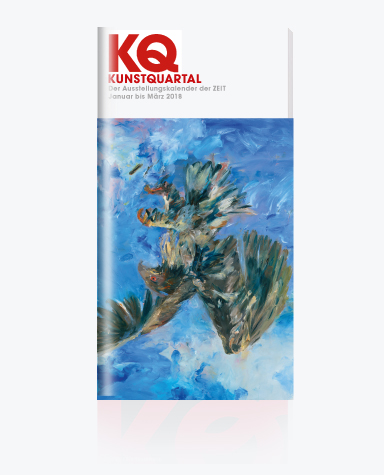 KQ Cover 1/2018
