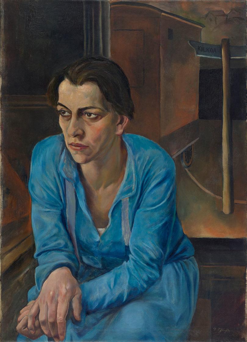 Rudolf Schlichter (1890-1955),