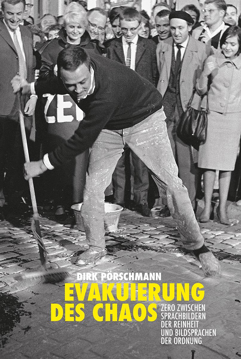 Dirk Pörschmanns Dissertation ist in der Kunstwissenschaftlichen Bibliothek im Verlag der Buchhandlung Walther König in Köln erschienen. Die Publikation ist Band 55 der von Christian Posthofen herausgegebenen Reihe.
