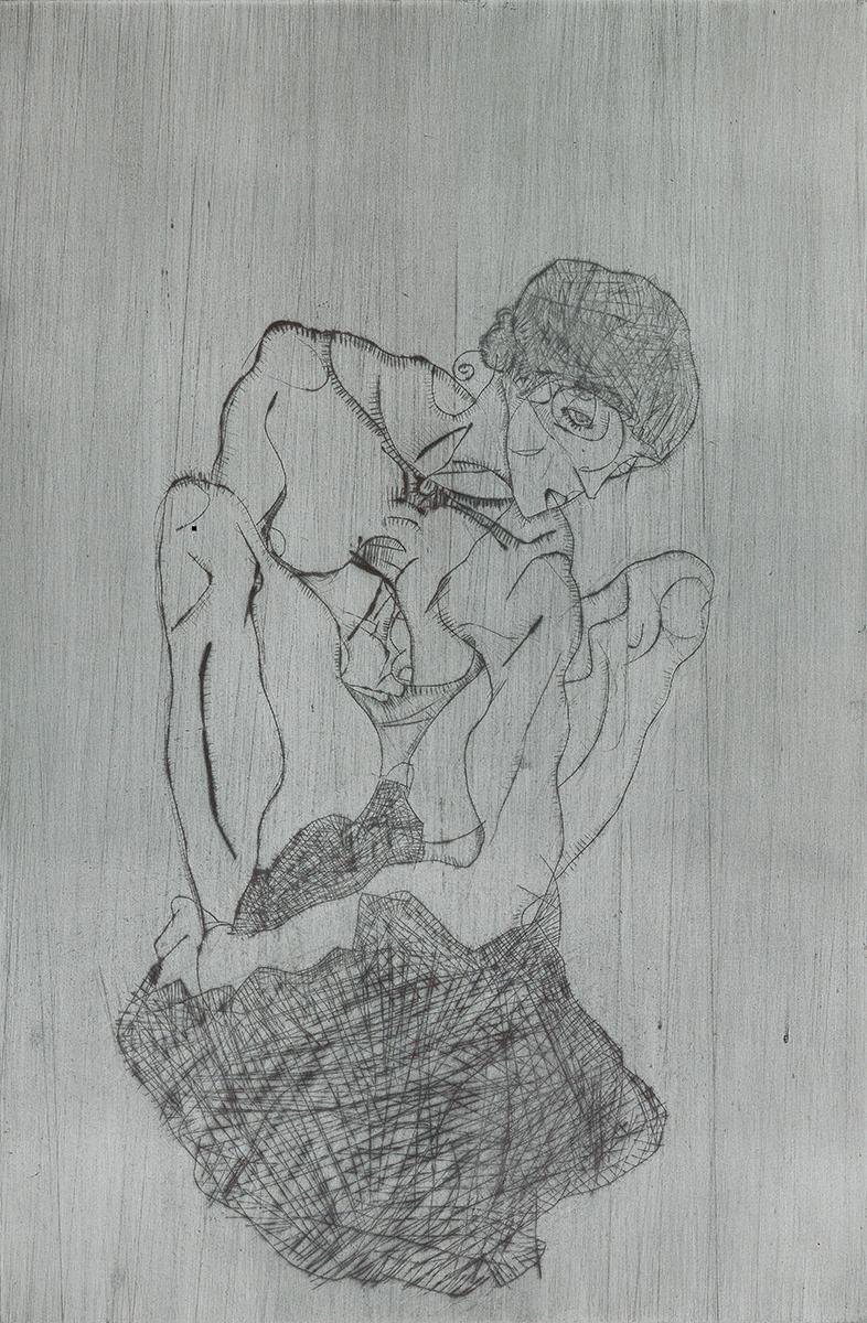 Egon Schieles