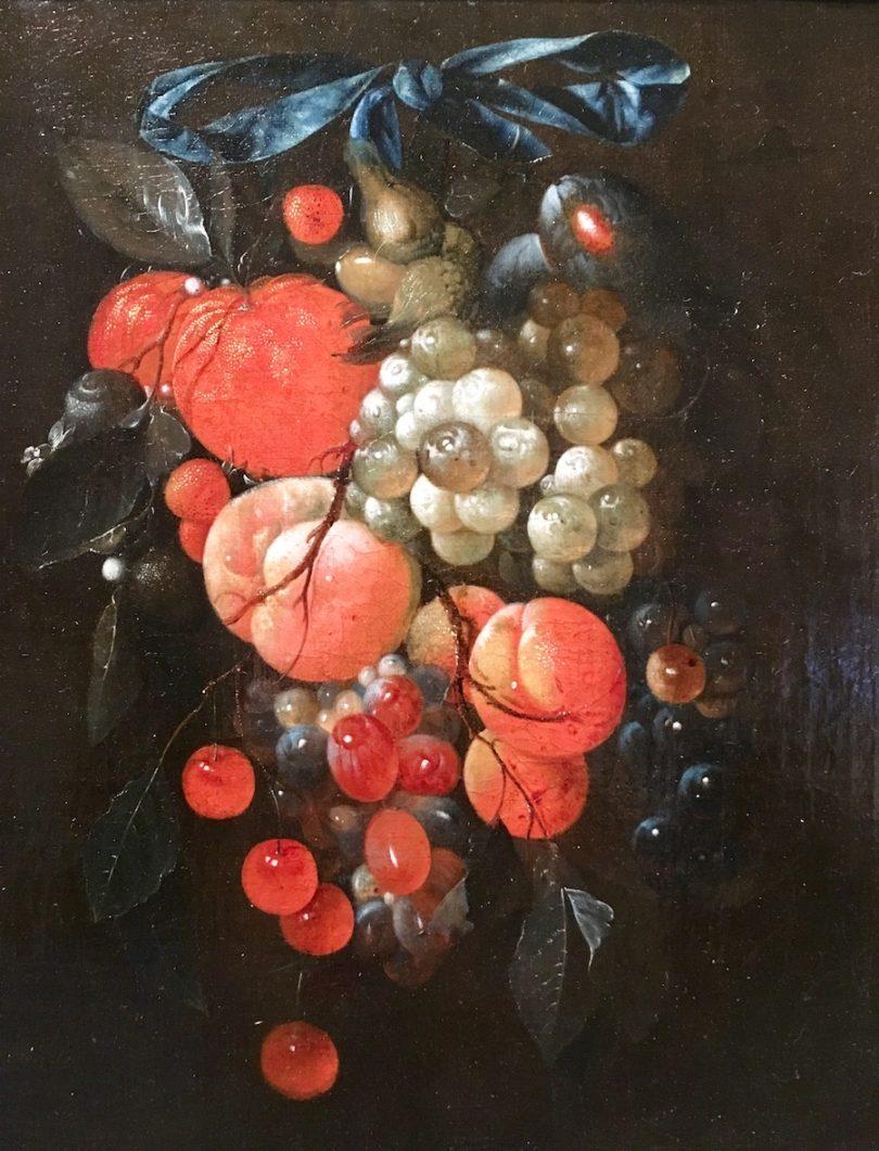 Petronella van Woensel, Blumenstillleben, Dr. Maria Galen, Kunst&Antiquitäten, Foto: Dr. Maria Galen
