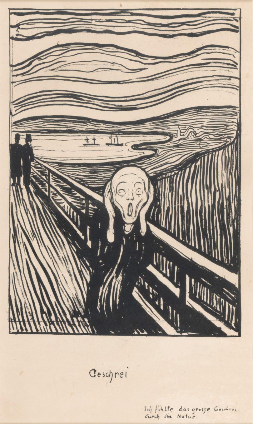 Edvard Munch,