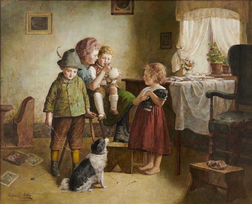 Edmund Adler,